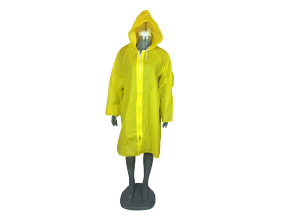 Impermeable Adulto